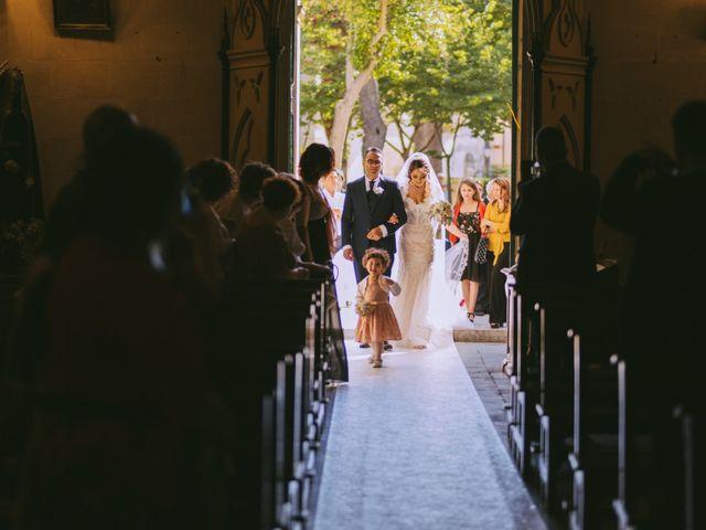 Il matrimonio di Christian e Sebastiana a Ragusa, Ragusa 47
