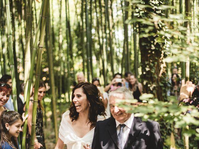 Il matrimonio di Nicola e Francesca a Porto Mantovano, Mantova 13