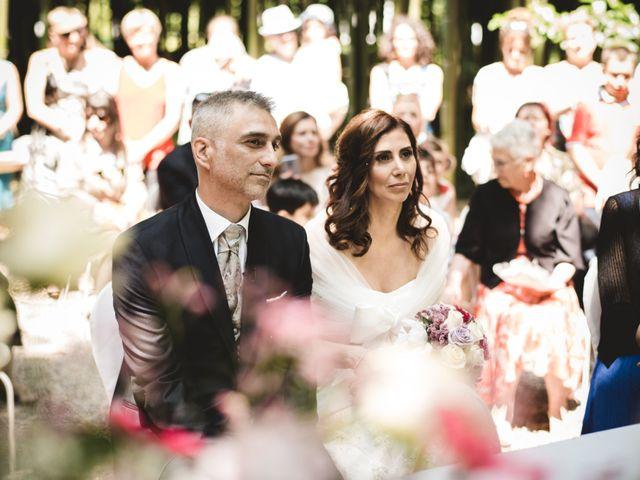 Il matrimonio di Nicola e Francesca a Porto Mantovano, Mantova 15