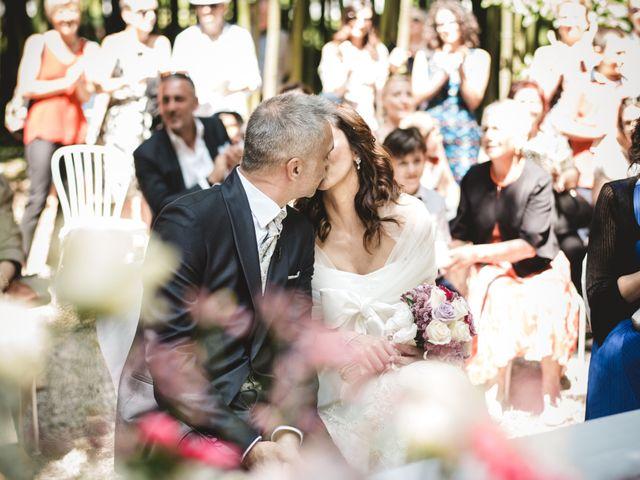 Il matrimonio di Nicola e Francesca a Porto Mantovano, Mantova 16