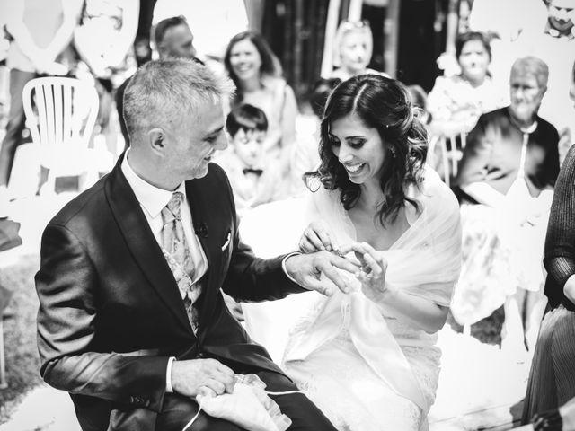 Il matrimonio di Nicola e Francesca a Porto Mantovano, Mantova 17