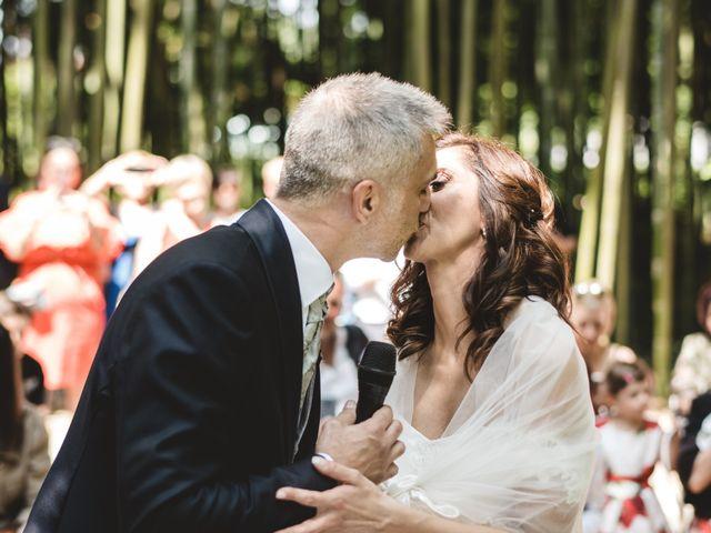 Il matrimonio di Nicola e Francesca a Porto Mantovano, Mantova 19