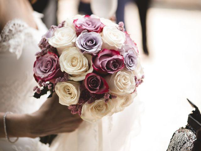Il matrimonio di Nicola e Francesca a Porto Mantovano, Mantova 20