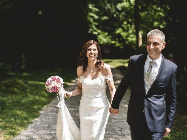 Il matrimonio di Nicola e Francesca a Porto Mantovano, Mantova 21