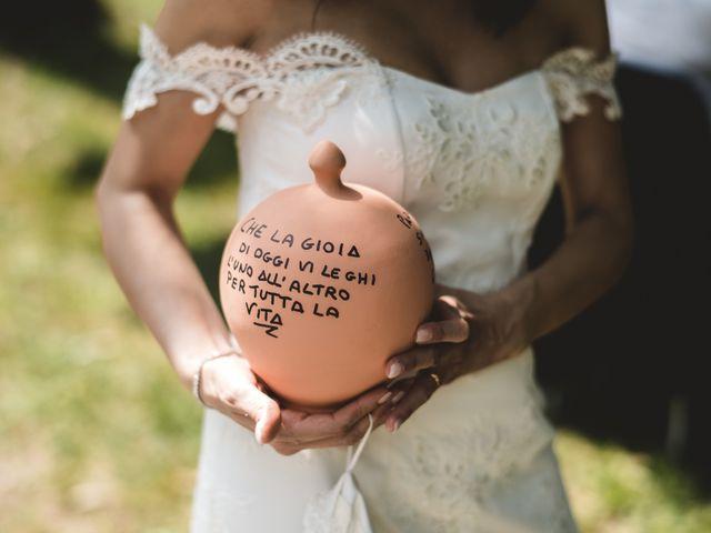 Il matrimonio di Nicola e Francesca a Porto Mantovano, Mantova 22