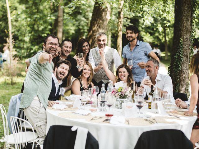 Il matrimonio di Nicola e Francesca a Porto Mantovano, Mantova 23