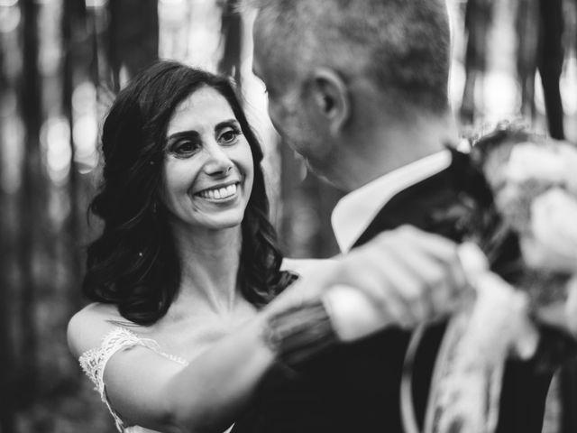 Il matrimonio di Nicola e Francesca a Porto Mantovano, Mantova 26
