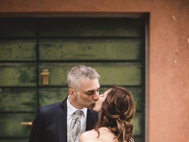Il matrimonio di Nicola e Francesca a Porto Mantovano, Mantova 28