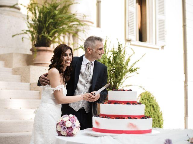 Il matrimonio di Nicola e Francesca a Porto Mantovano, Mantova 29
