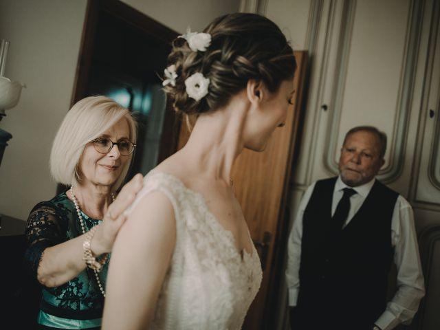 Il matrimonio di Alessandro e Alessandra a Lecce, Lecce 16
