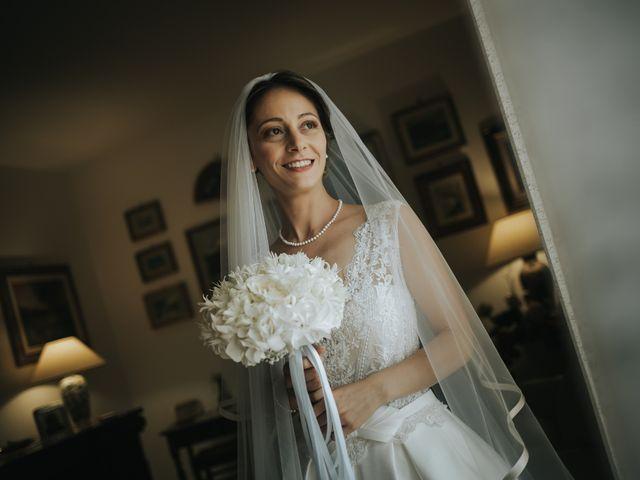 Il matrimonio di Alessandro e Alessandra a Lecce, Lecce 18