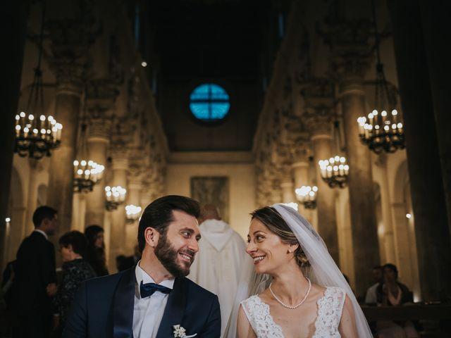 Il matrimonio di Alessandro e Alessandra a Lecce, Lecce 19