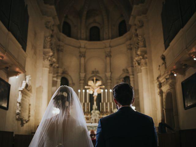 Il matrimonio di Alessandro e Alessandra a Lecce, Lecce 20