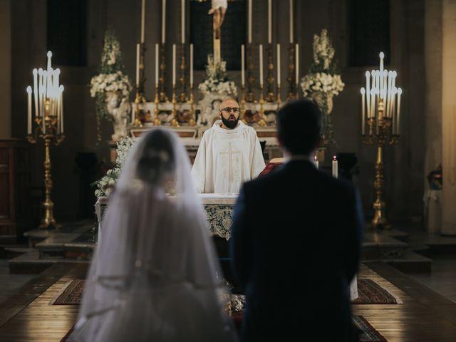 Il matrimonio di Alessandro e Alessandra a Lecce, Lecce 21