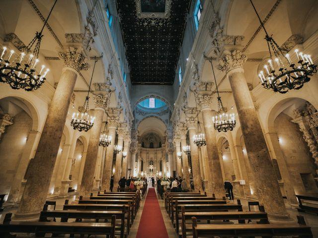 Il matrimonio di Alessandro e Alessandra a Lecce, Lecce 22