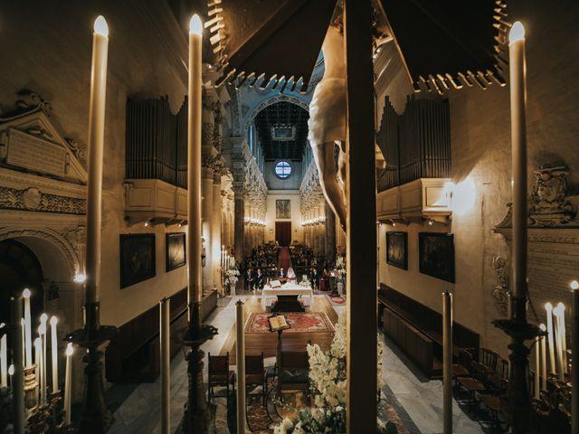 Il matrimonio di Alessandro e Alessandra a Lecce, Lecce 23
