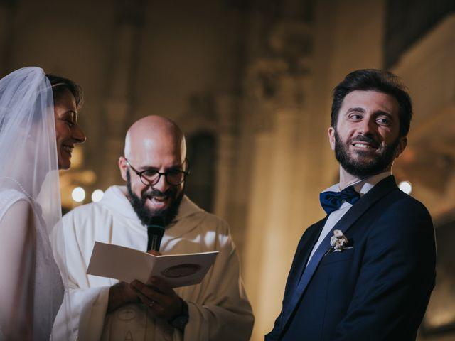 Il matrimonio di Alessandro e Alessandra a Lecce, Lecce 24