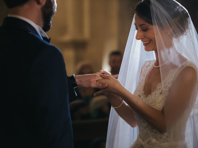 Il matrimonio di Alessandro e Alessandra a Lecce, Lecce 28