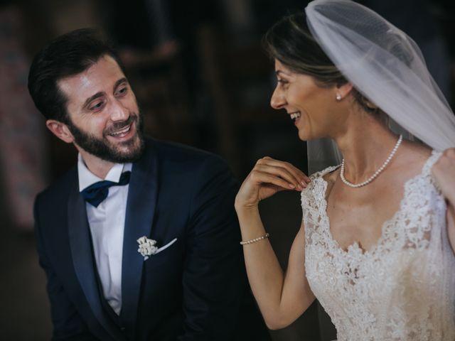 Il matrimonio di Alessandro e Alessandra a Lecce, Lecce 29