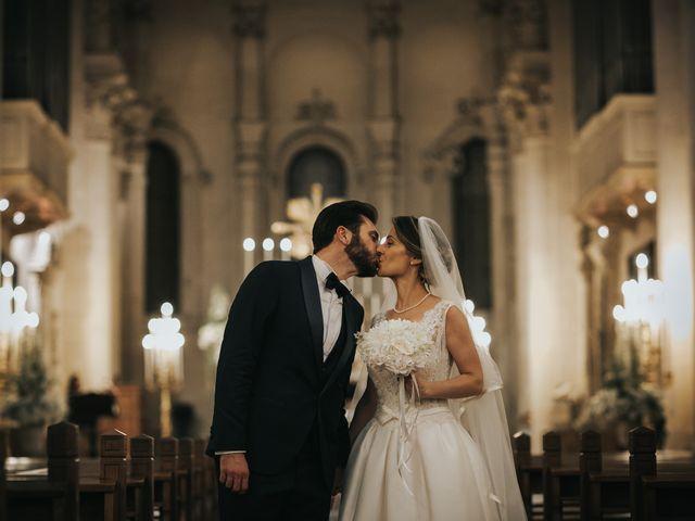 Il matrimonio di Alessandro e Alessandra a Lecce, Lecce 30