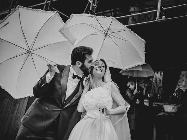 Il matrimonio di Alessandro e Alessandra a Lecce, Lecce 31