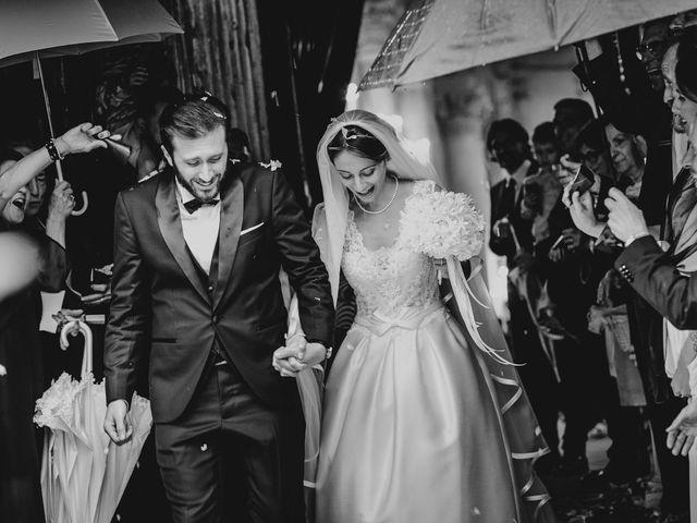 Il matrimonio di Alessandro e Alessandra a Lecce, Lecce 33
