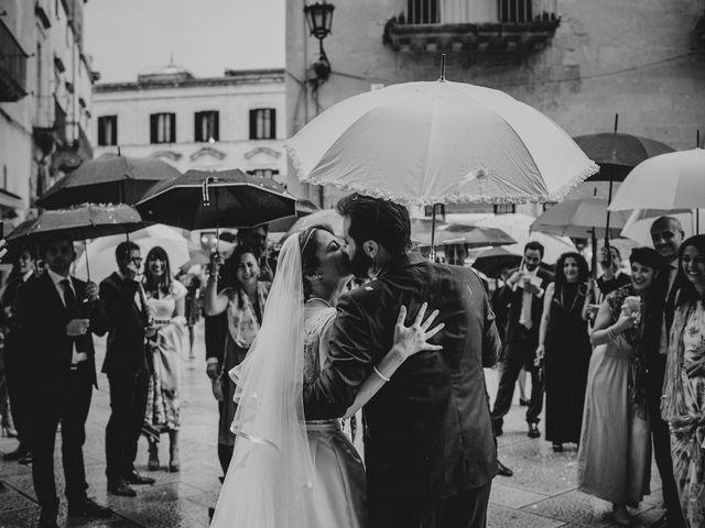 Il matrimonio di Alessandro e Alessandra a Lecce, Lecce 34