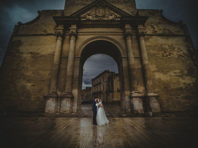 Il matrimonio di Alessandro e Alessandra a Lecce, Lecce 36