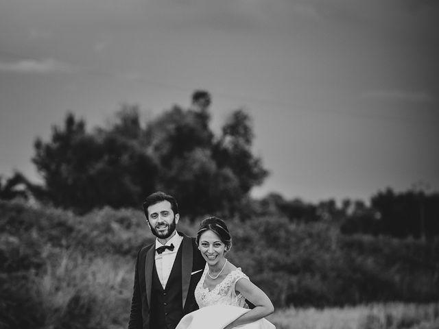 Il matrimonio di Alessandro e Alessandra a Lecce, Lecce 38
