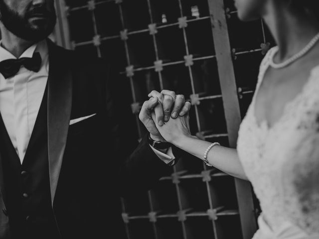 Il matrimonio di Alessandro e Alessandra a Lecce, Lecce 43