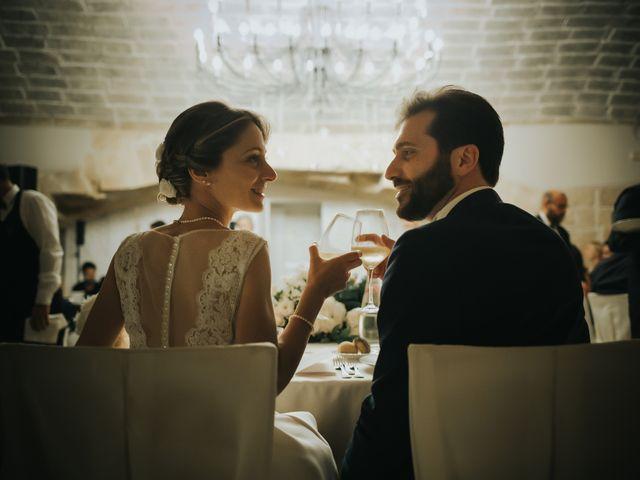Il matrimonio di Alessandro e Alessandra a Lecce, Lecce 50