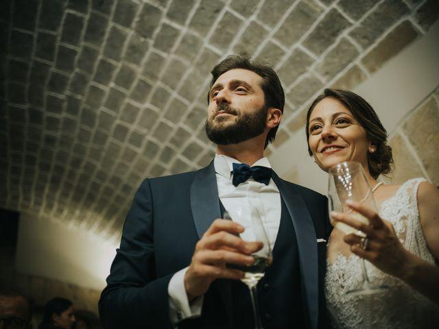 Il matrimonio di Alessandro e Alessandra a Lecce, Lecce 51