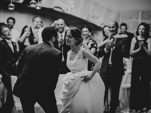 Il matrimonio di Alessandro e Alessandra a Lecce, Lecce 56