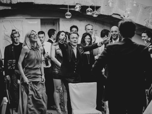 Il matrimonio di Alessandro e Alessandra a Lecce, Lecce 57