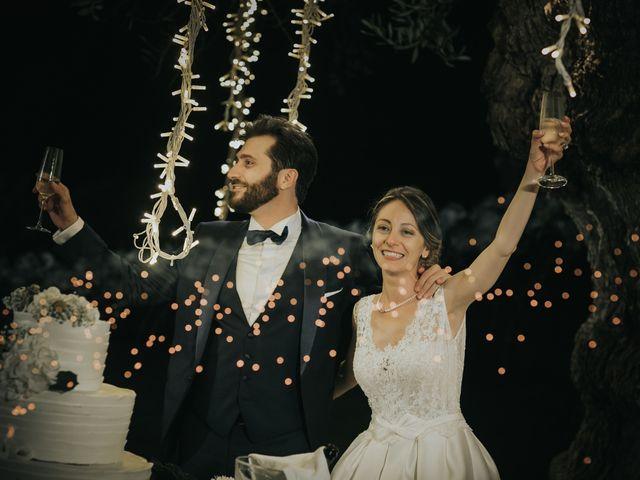 Il matrimonio di Alessandro e Alessandra a Lecce, Lecce 64