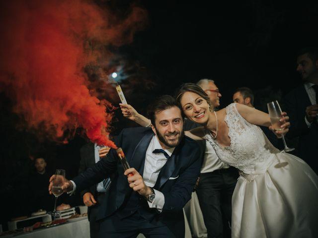 Il matrimonio di Alessandro e Alessandra a Lecce, Lecce 65