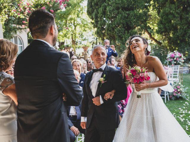 Il matrimonio di Gianluca e Daniela a Roma, Roma 2
