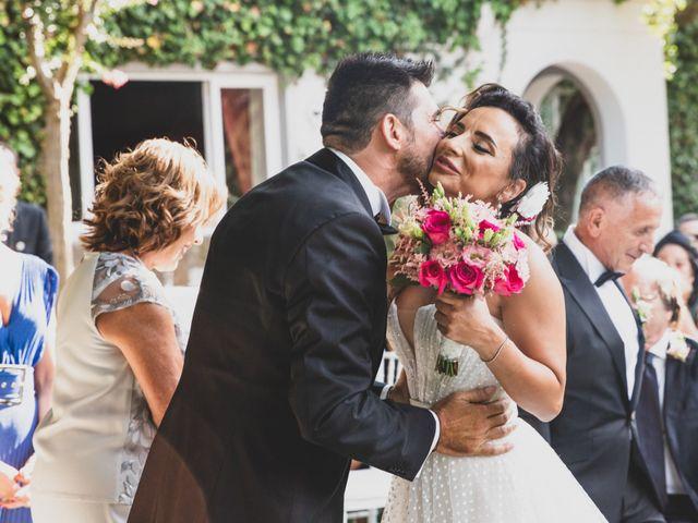 Il matrimonio di Gianluca e Daniela a Roma, Roma 3