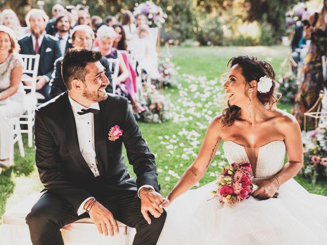 Il matrimonio di Gianluca e Daniela a Roma, Roma 4