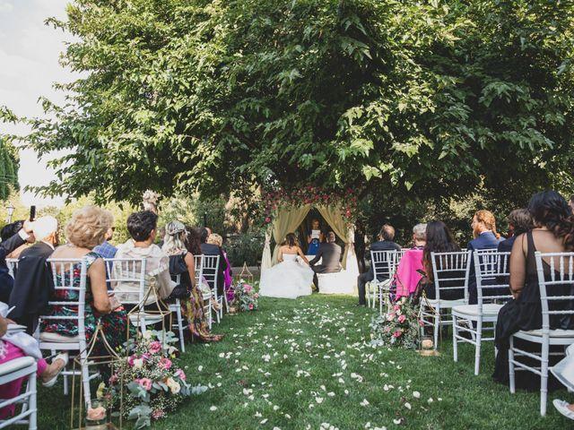 Il matrimonio di Gianluca e Daniela a Roma, Roma 5