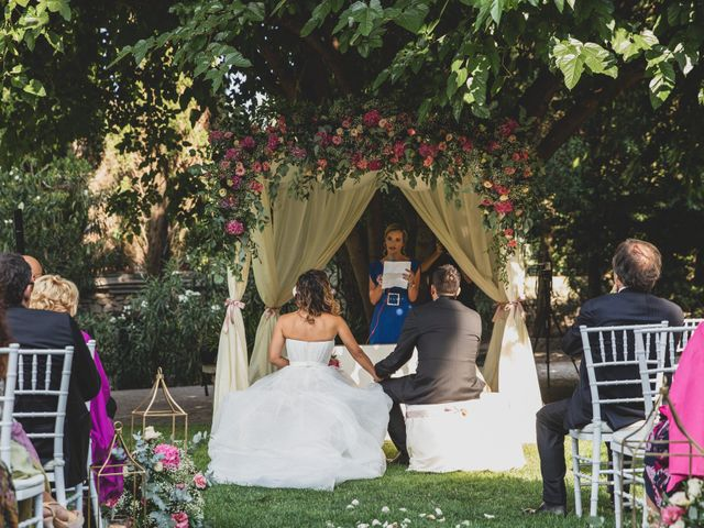 Il matrimonio di Gianluca e Daniela a Roma, Roma 6