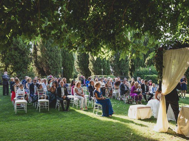 Il matrimonio di Gianluca e Daniela a Roma, Roma 8