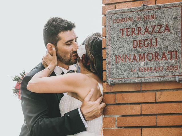 Il matrimonio di Gianluca e Daniela a Roma, Roma 9