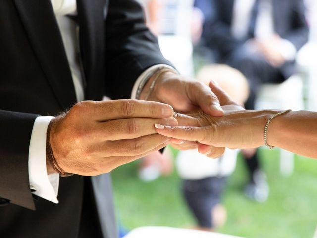 Il matrimonio di Gianluca e Daniela a Roma, Roma 10