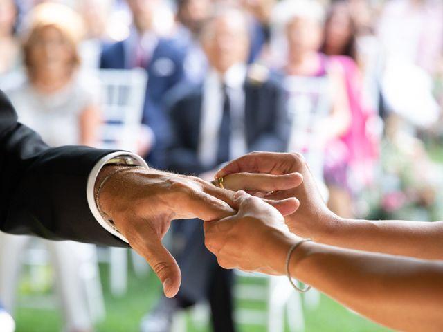 Il matrimonio di Gianluca e Daniela a Roma, Roma 11