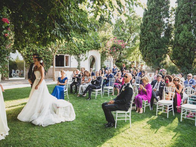 Il matrimonio di Gianluca e Daniela a Roma, Roma 12