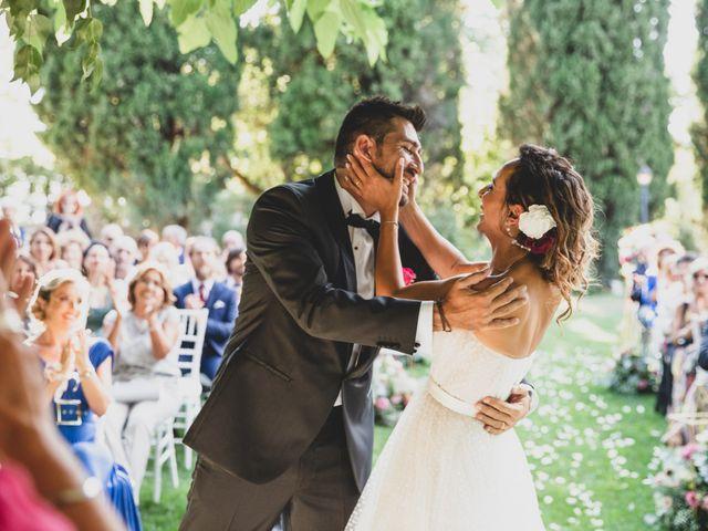 Il matrimonio di Gianluca e Daniela a Roma, Roma 13