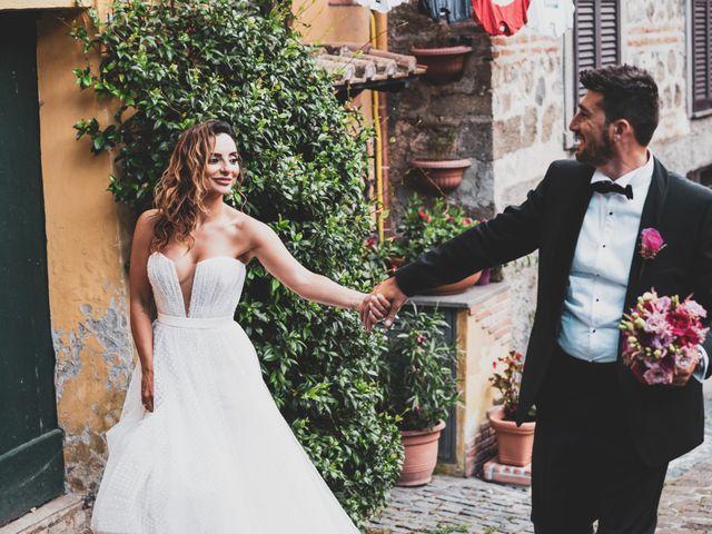 Il matrimonio di Gianluca e Daniela a Roma, Roma 14