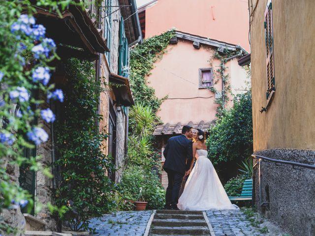 Il matrimonio di Gianluca e Daniela a Roma, Roma 15