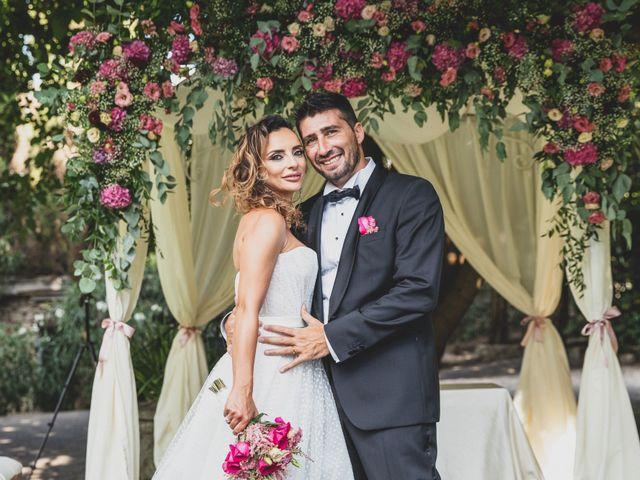 Il matrimonio di Gianluca e Daniela a Roma, Roma 16